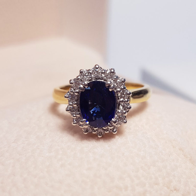 Engagement Rings Auckland: Engagement Ring Specialists